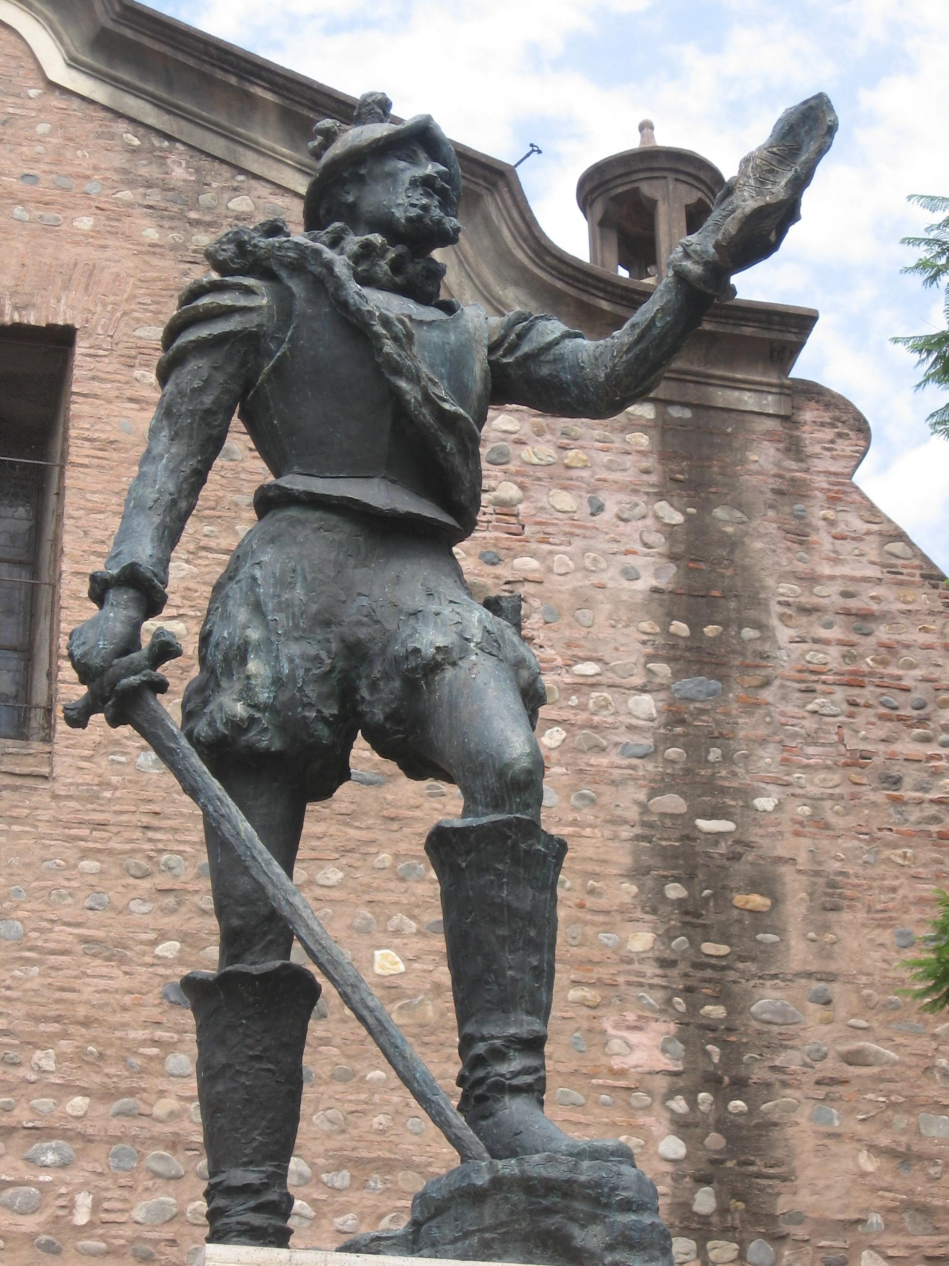 Jerónimo Luis de Cabrera