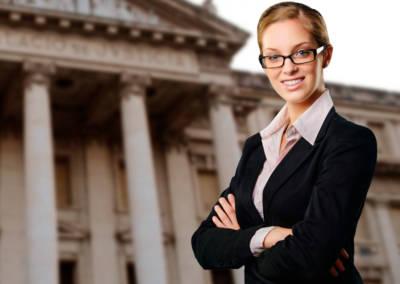 Secretariado Jurídico Virtual