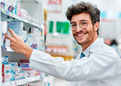 Auxiliar de Farmacia Virtual