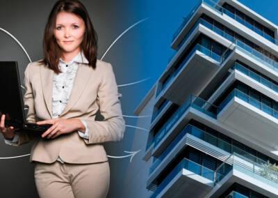 Secretariado Inmobiliario Virtual